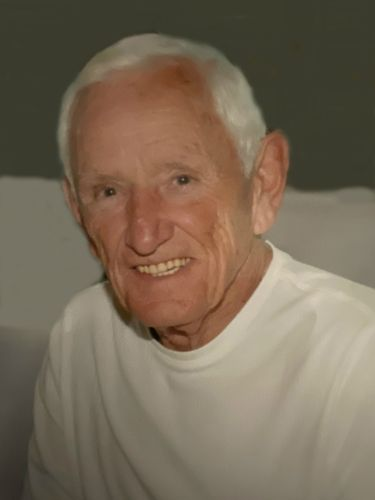 Kenneth J. Hohl, 83, retired business owner, outstanding school athlete