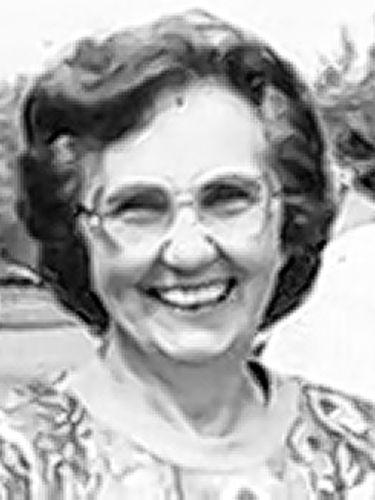 SCHULTZ, Arlene Catherine (Miller)