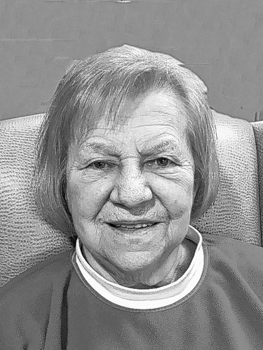 KALEJTA, Dorothy P. (Kaczmarek)