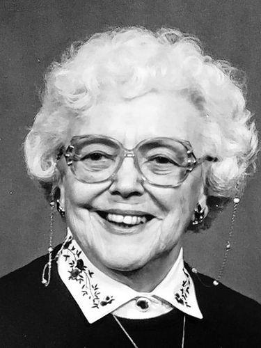 WITZLEBEN, Elizabeth M.