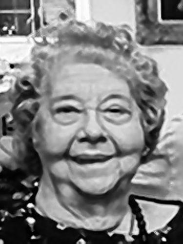 HALL, Joan A. (Meyer)
