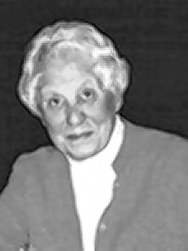 HODSON, Mary F. (Kern)