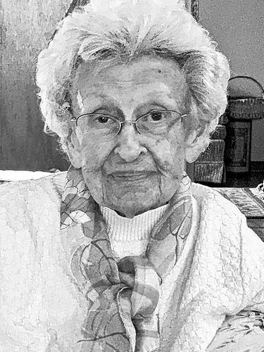 WAGNER, Florence Helen