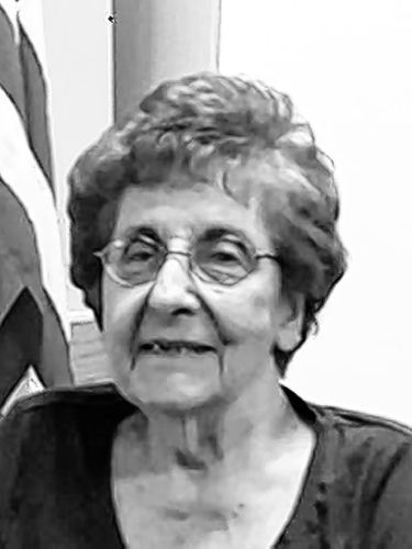 DOMBROWSKI, Helen M. (Cash)