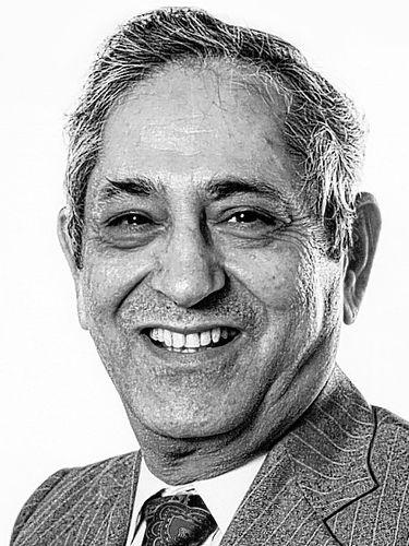 GULATI, Sudarshan K., Dr.