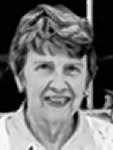 ROBINSON, Betty F. (Francis)