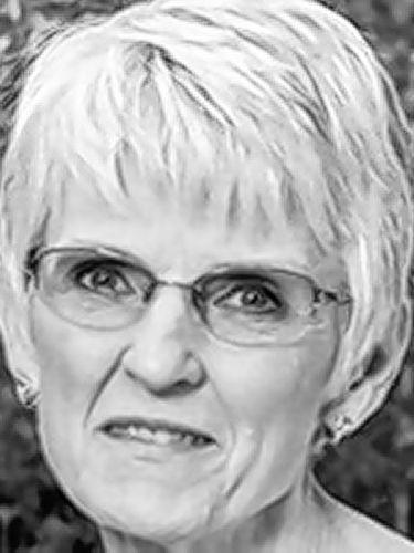 JOHNSON, Mary Lou (O'Keefe)