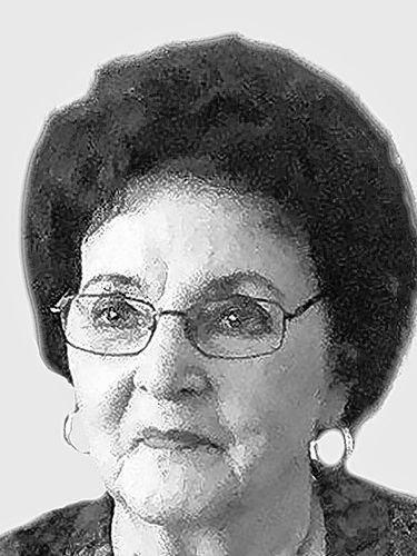 SCHERLEIN, Shirley A. (Fritzinger)