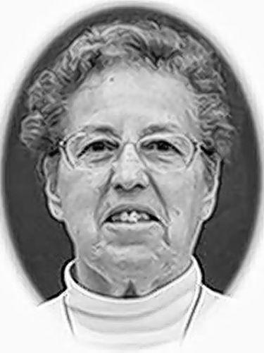 SISTER EILEEN BARRETT OSF,