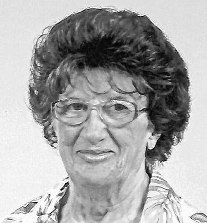 CZERNIAK, Irene H. (Numeracki)