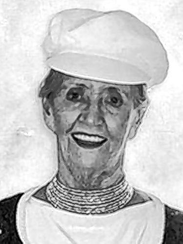 MOORE, Margaret Metzger (Margo)