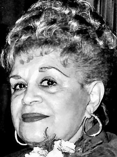 SABIA, Teresa M. (Napolitano)