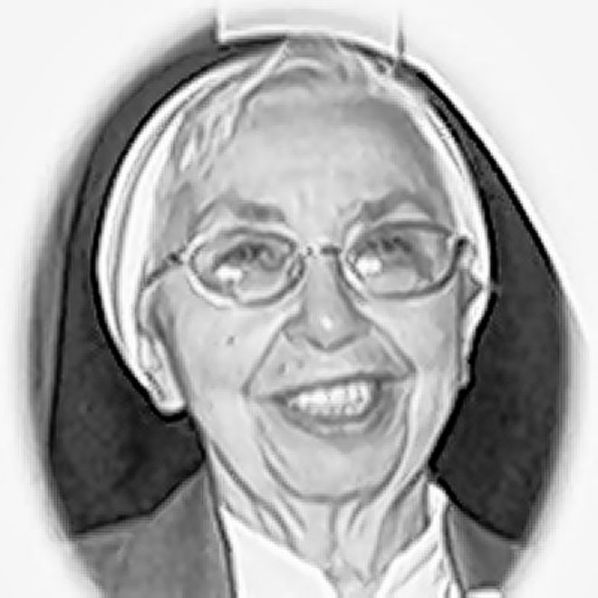 SISTER M. ANTHONY REICHMUTH, OSF,