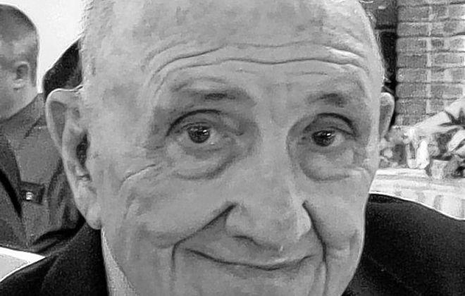 Nicholas J. Mogavero, 88, coach and longtime director of health, phys ed for Buffalo schools