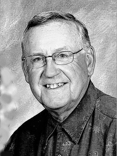 DENMAN, Robert D.