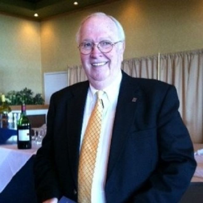 Joseph M. Whittington, 79, leader in field of real estate inspections