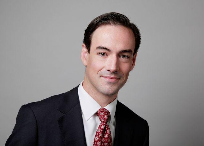James P. Blenk promoted at Lippes Mathias Wexler Friedman LLP