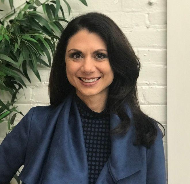 Jennifer Meka, PhD appointed to board