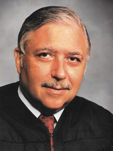 Judge Joseph S. Mattina, 86, was influential jurist