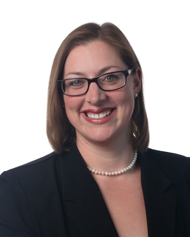 Lindsay Jones promoted at Employer Services Corporation