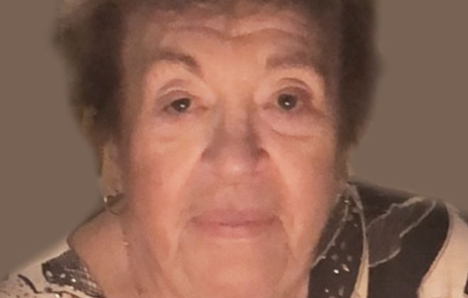 Jean M. McNamara, 87, retired teacher active in Pilgrim-St. Luke's Church