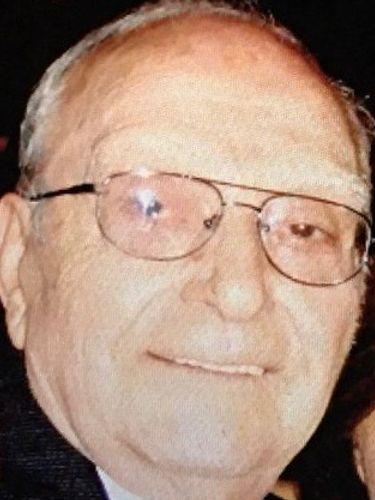 Michael F. Baldi, 99, truck driver, World War II veteran