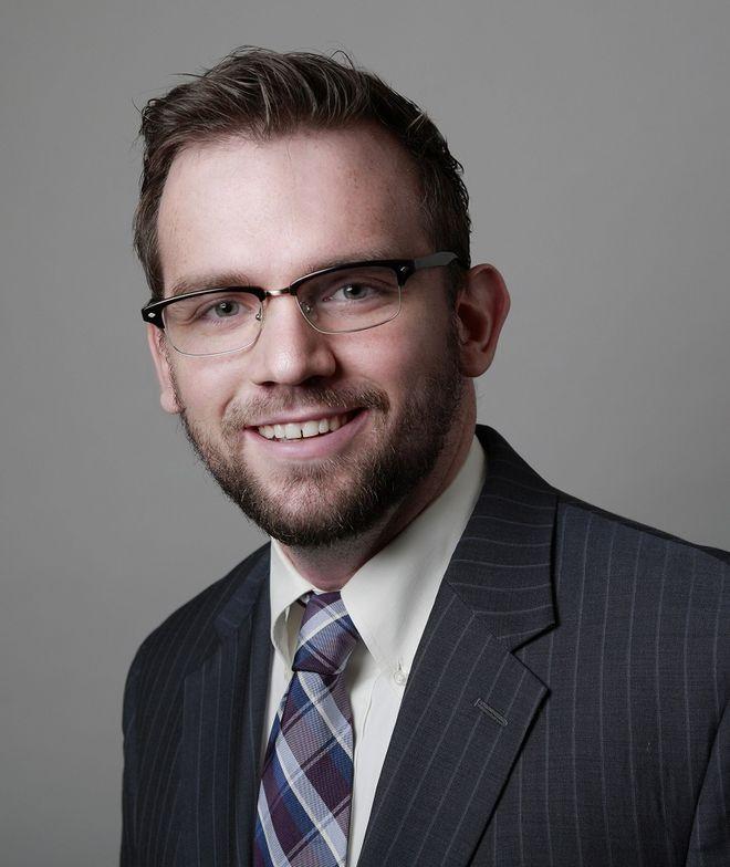 Sean P. Balkin promoted at Lippes Mathias Wexler Friedman LLP