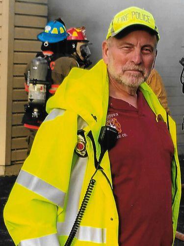 Dennis C. Shira, 68, ambulance company operator in Niagara Falls