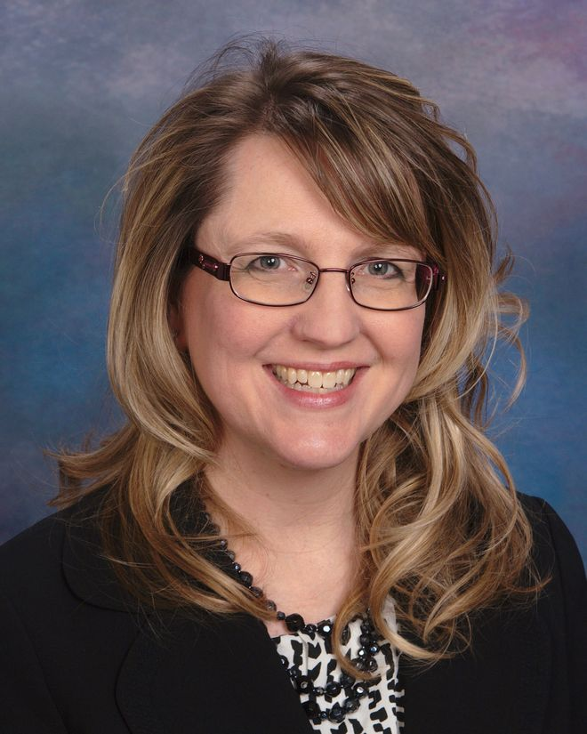 Susan B. Parzymieso named partner