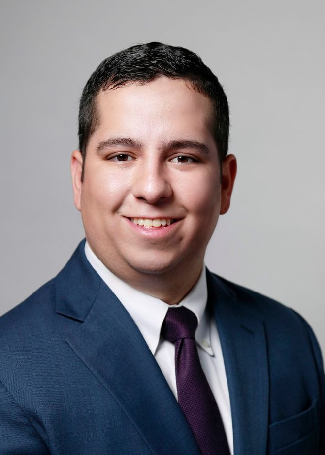 Richard R. Capote promoted at Lippes Mathias Wexler Friedman LLP
