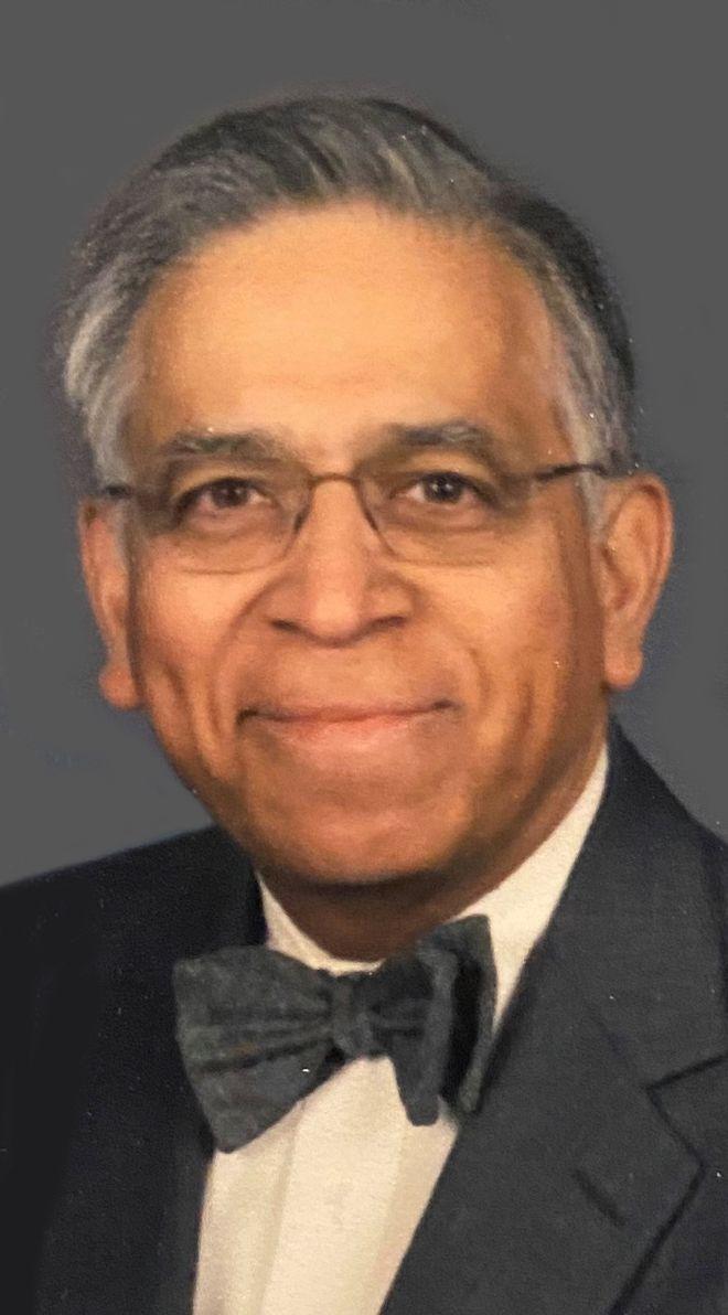 Dr. Datta G. Wagle, 83, first Western New York physician to head American Urological Association