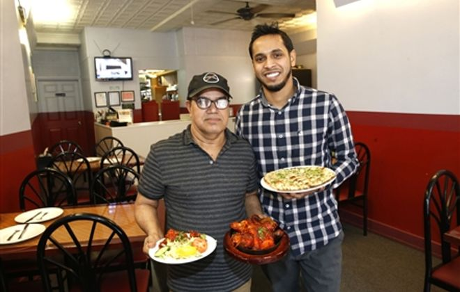 Photos: Buffalo Tikka House's vibrant Indian cuisine
