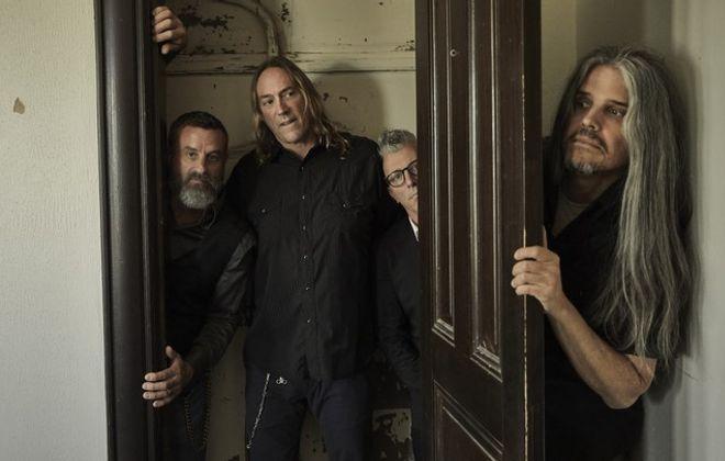Tool finally returns to Buffalo for a concert at KeyBank Center. (Photo courtesy of Travis Shinn)