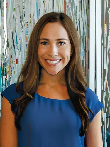Tess Flynn promoted at Mower