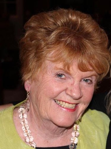 Joan A. Pax, 79, nursing supervisor at ECMC