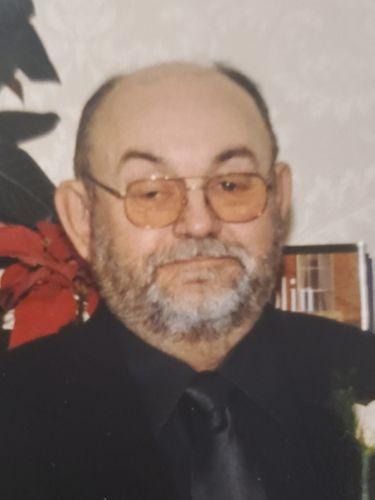 Joseph A. Fournier, 83, retired Niagara Falls police detective