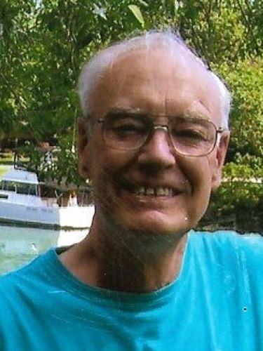 Richard M. Zehr, 93, retired chief engineer at Viatran