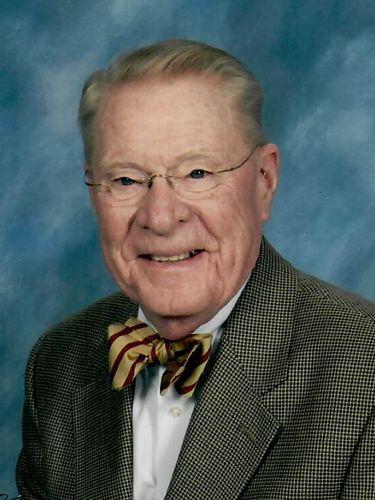 John J. 'Jack' Gruber, 93, longtime Tonawanda town justice