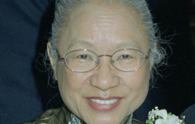 Helen Tang Singh, 80, ECC Chemistry Department chair was devoted to social justice