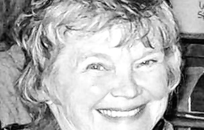 WAGNER, Gloria (McLaughlin)