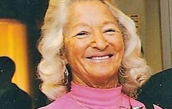 Louanne Pearson