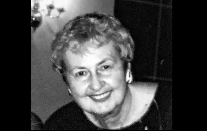 Mary H. Sedita, 90, a resident of Father Baker Manor in Orchard Park, died April 10, 2020, at the nursing home after testing positive for Covid-19, according to her brother, Salvatore Sedita. (Photo courtesy of Salvatore Sedita)