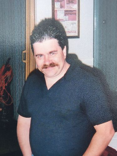 Retired Erie County Corrections Officer William L. Steck Jr., 56, died Friday April 3, 2020 from the Covid-19 virus, said his wife, Robin Steck. (Provided by Robin Steck)