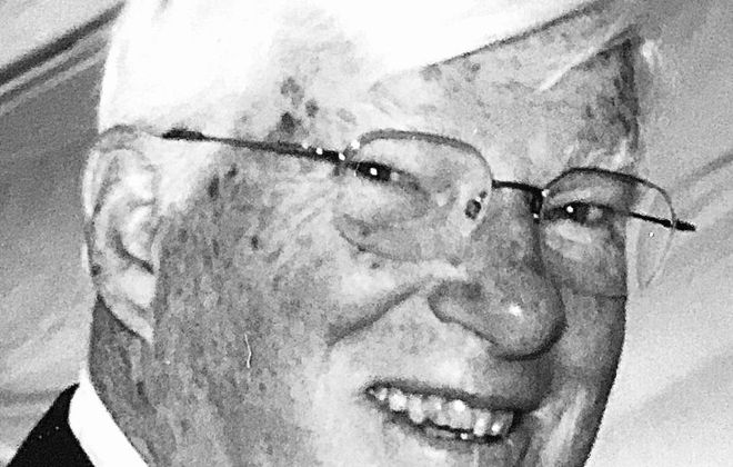 Thomas R. Hess, 94, WWII veteran and painting contractor was familiar face in ads