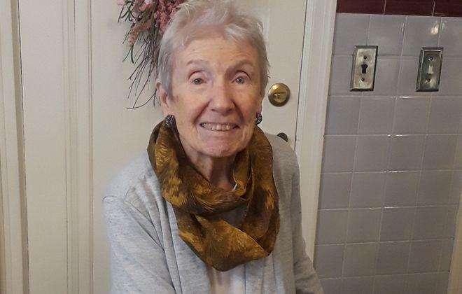 Lorraine Stern, 101, nightclub singer born during Spanish flu pandemic