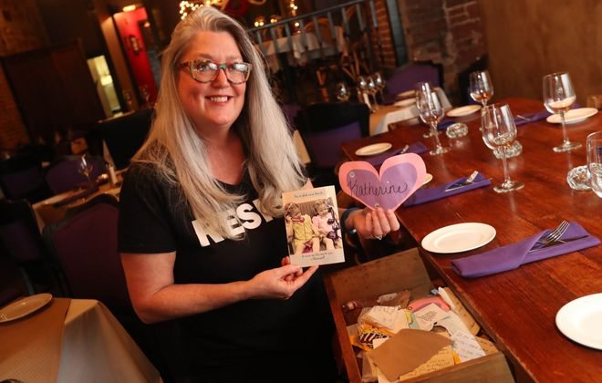 Even experienced operators like Coco Bistro's Maura Crawford are struggling to decide on  the right path. (News file photo)