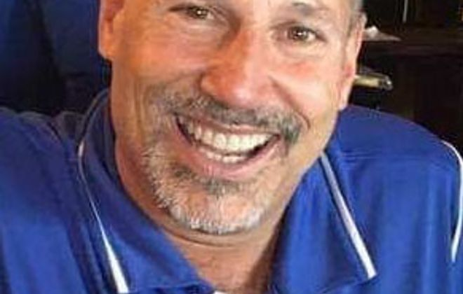 Anthony Percival, 59, longtime Cleveland Hill teacher and track coach