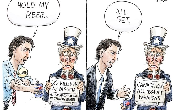 Justin Trudeau: May 2, 2020