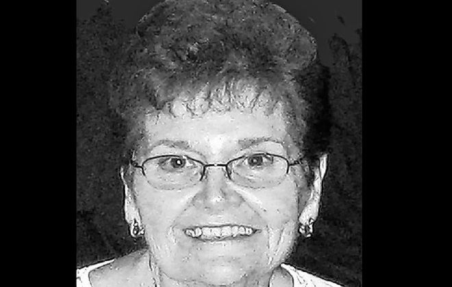Concetta Pierro, 85, died on May 6, 2020, at the St. Joseph Sub-Acute Facility, a nursing home for Covid-19 patients in Orchard Park. (Provided photo)