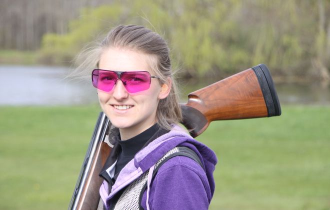Pause on shooting sports impacting Lockport woman's dream